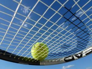 Tennisschule im Tennispark Gernlinden