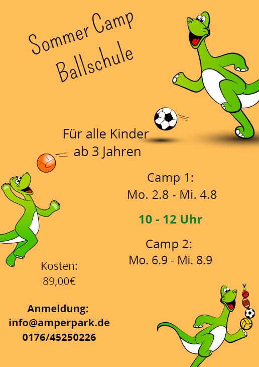 Bild Ballschule 2021
